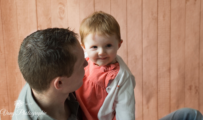 Photographe famille en Mayenne