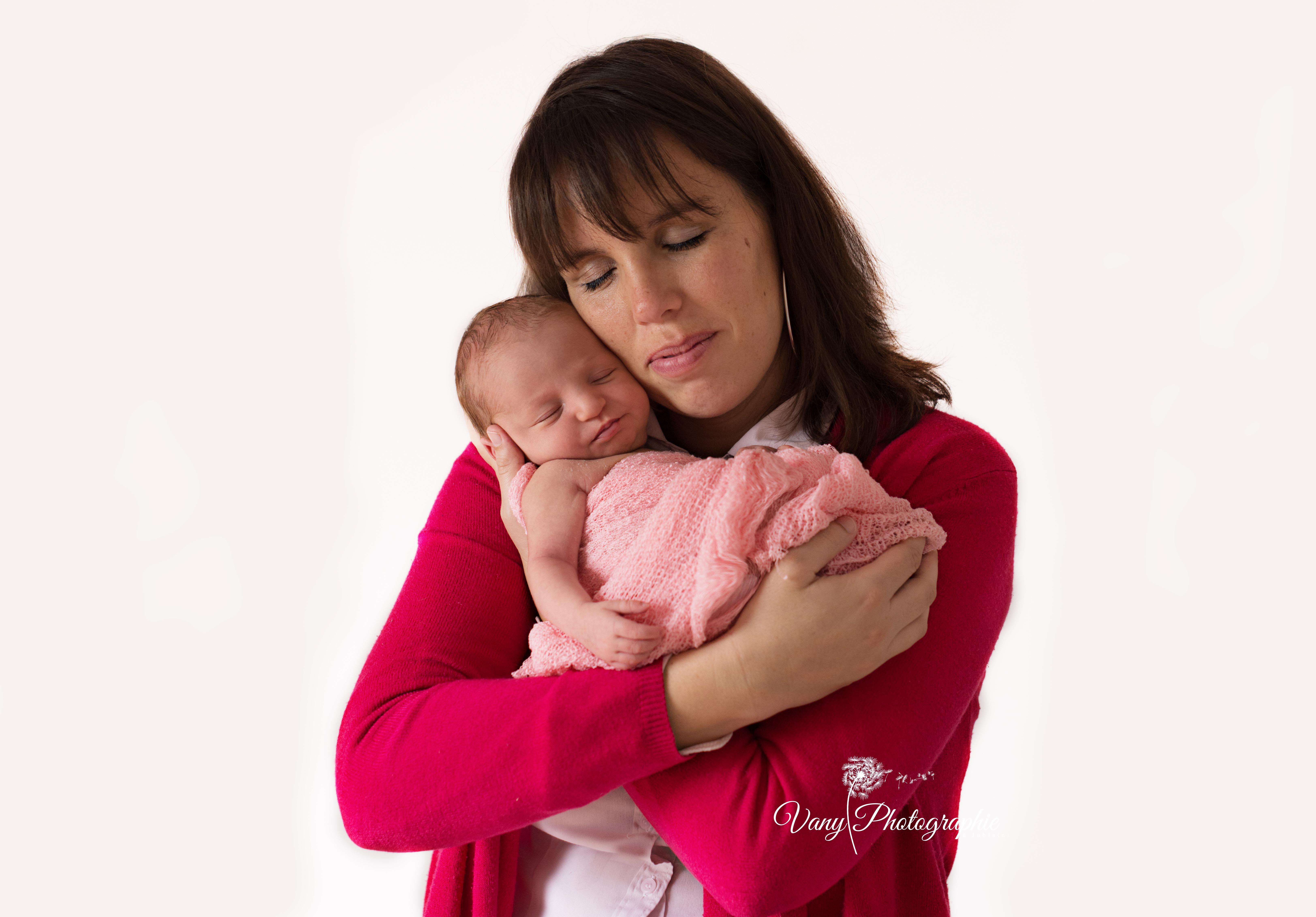 Photographe naissance Jublains