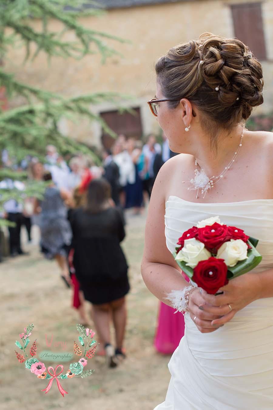 Photo mariage mayenne