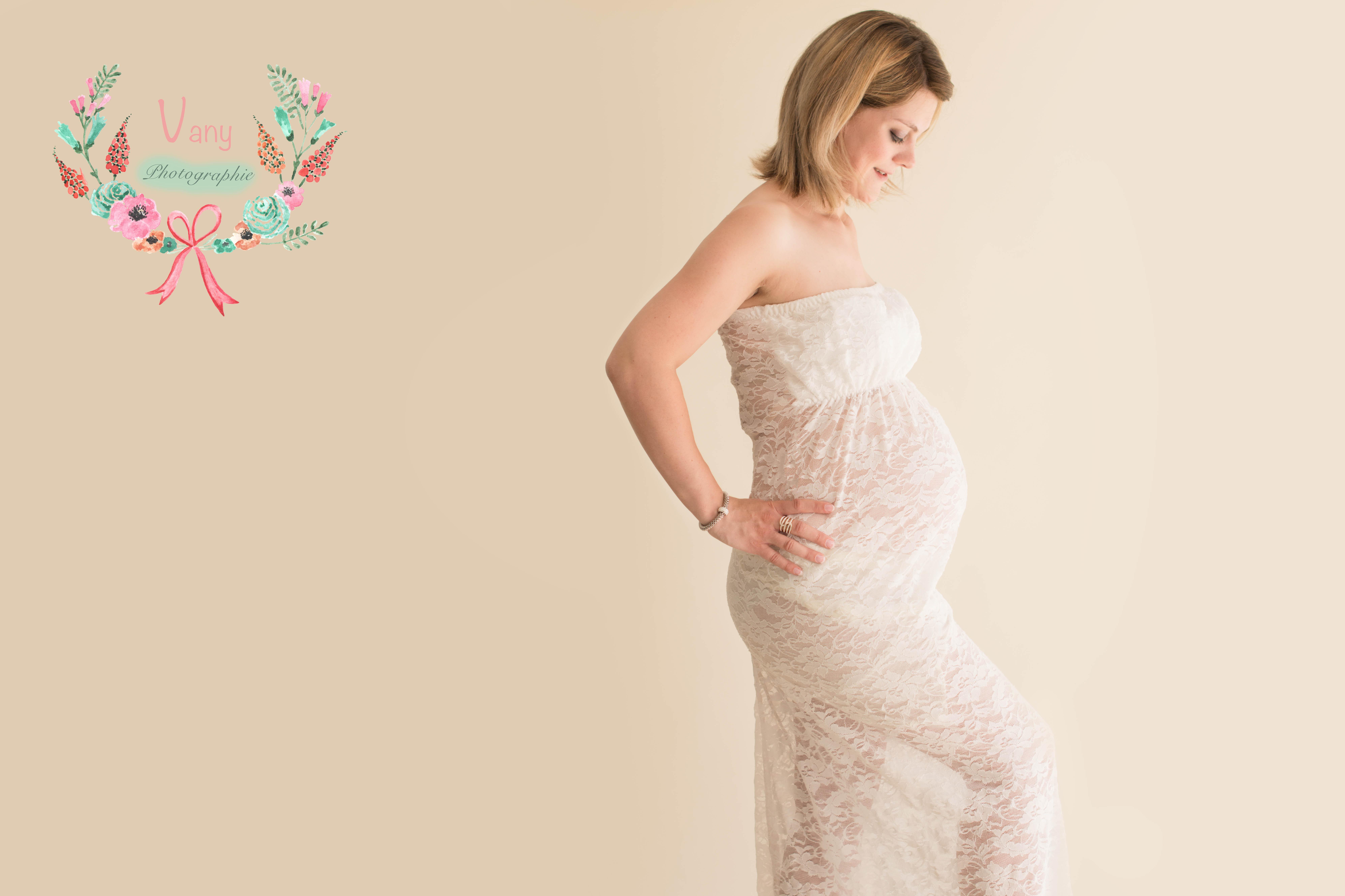 Photographe maternité Mayenne
