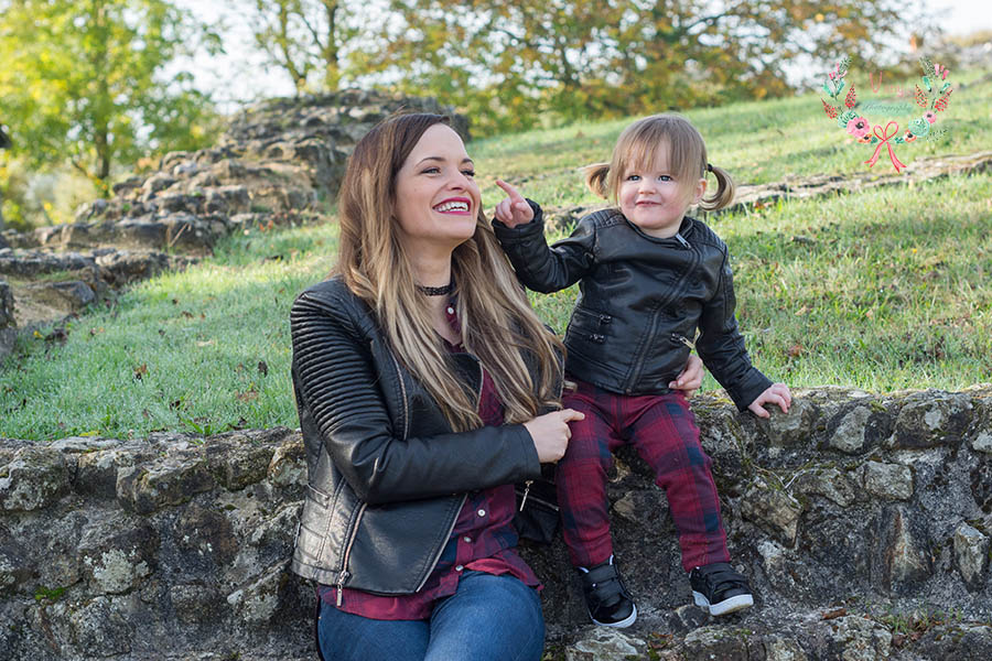Photographe Mayenne séance famille
