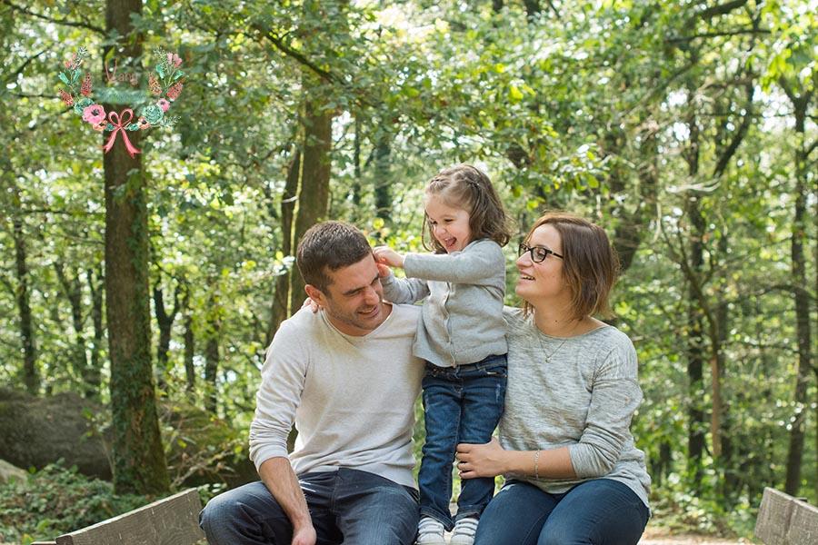 séance famille Mayenne