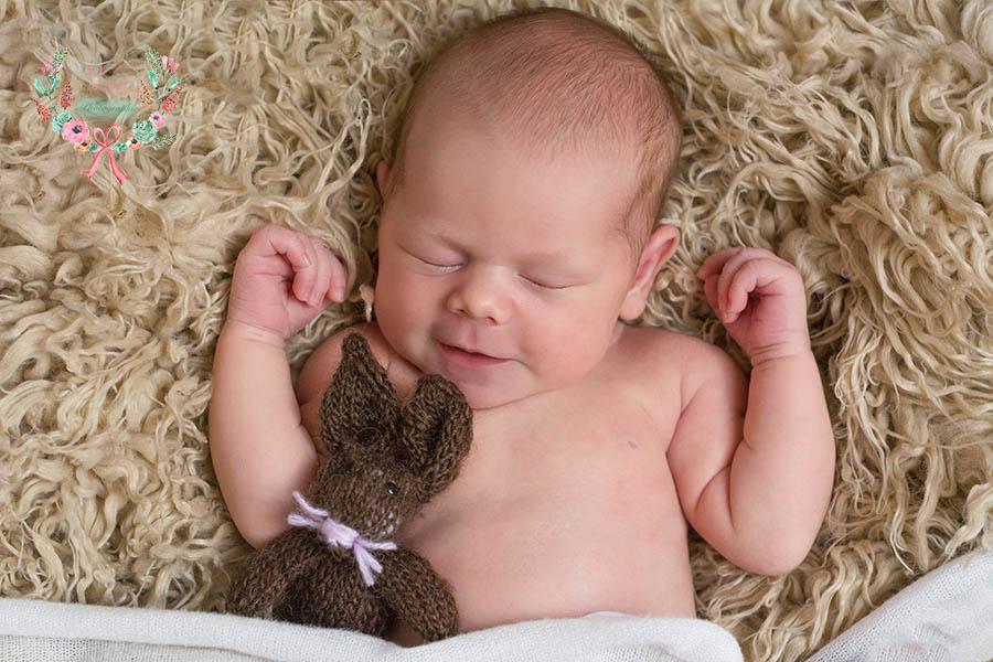 Photographe Mayenne nouveau né