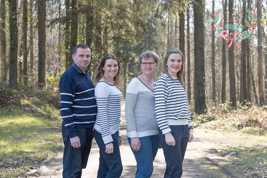 séance famille photographe Mayenne