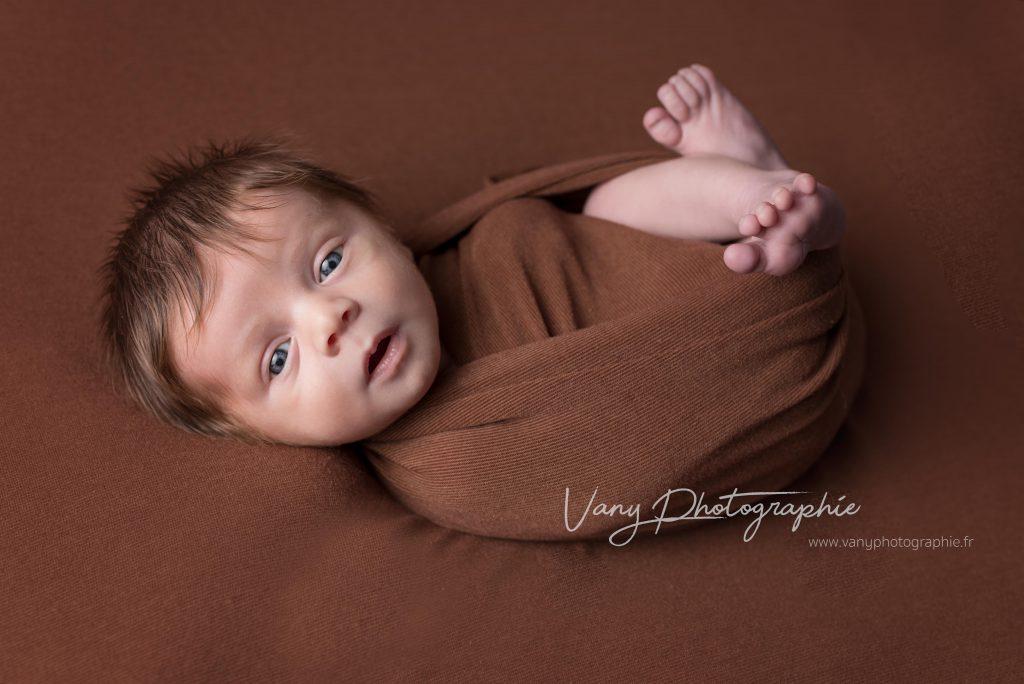 Photographe naissance Mayenne