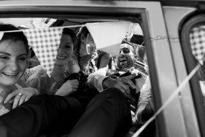 Photographe mariage Ambriere la Vallée